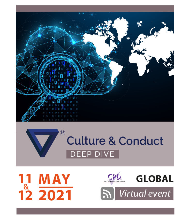 Culture and Conduct DD