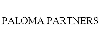 Paloma Partners Management Company