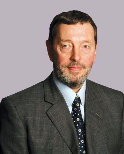 Lord David Blunkett