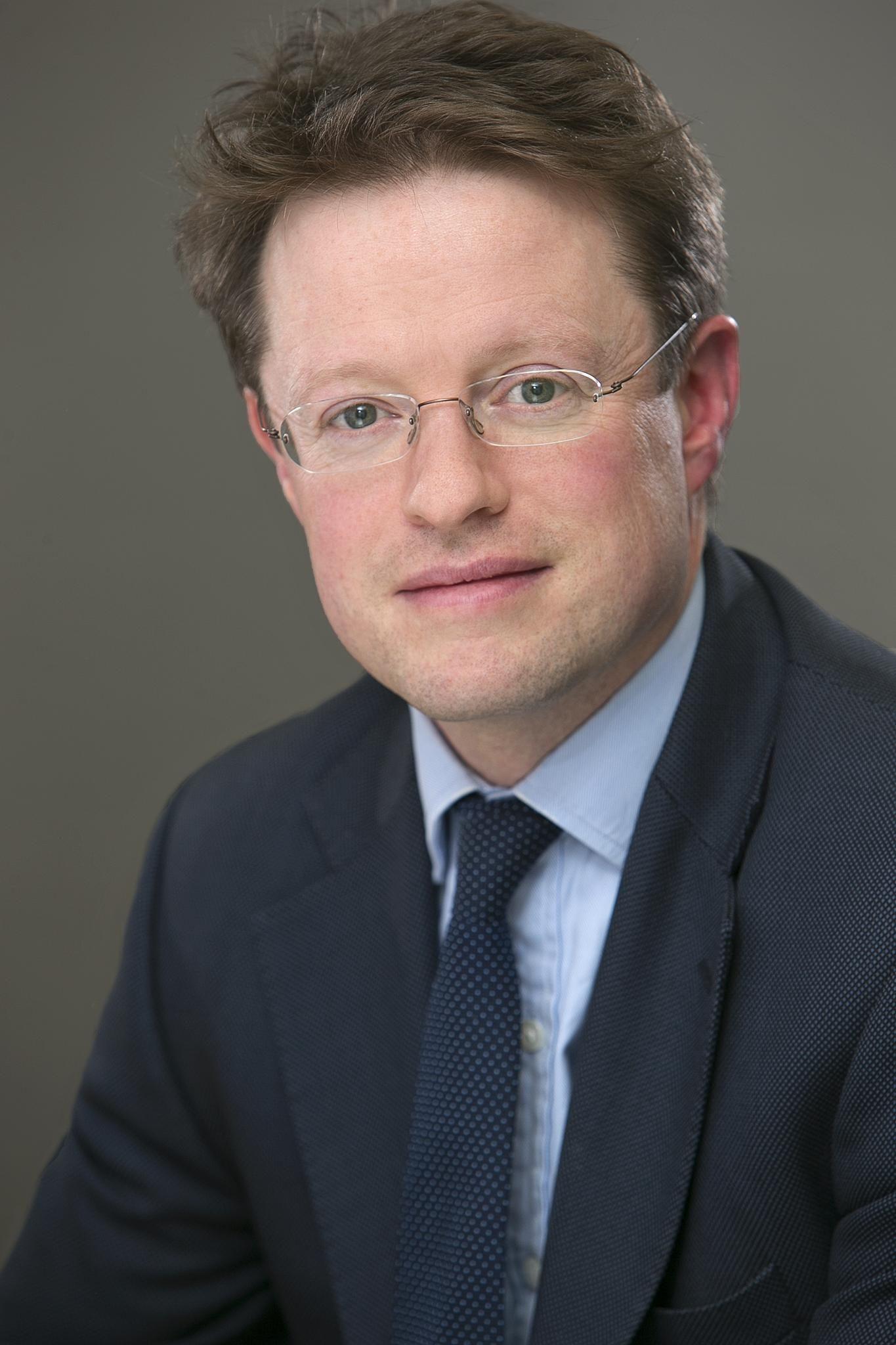 David Churton