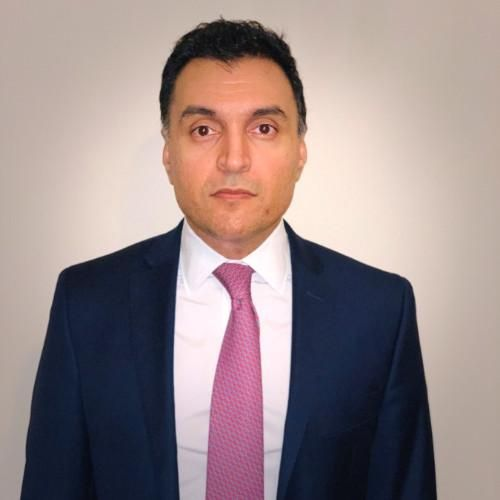 Hammad Hanif