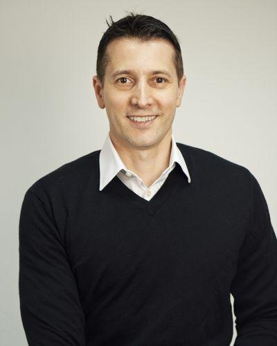 Daniel Chiechi