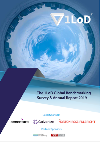1LoD Report 2019
