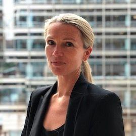 Jess Jones, Director, Head of Content