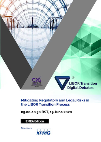 LIBOR Transition 19 June