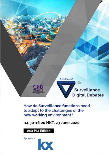Surveillance Asia