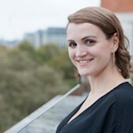 Emma-Jayne King, Conference Producer