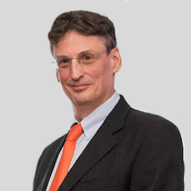 Simon Brady, Editor