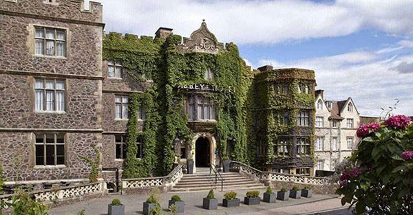3CDSE Abbey Hotel Malvern