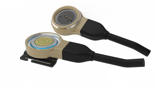 STINGRAY 7, MAGNETIC CONNECTORS OPTIMSIED FOR BODY-WORN APPLICATIONS