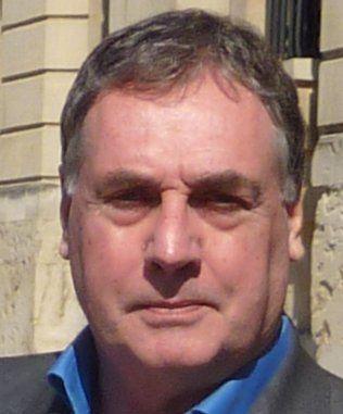 Phil Soar