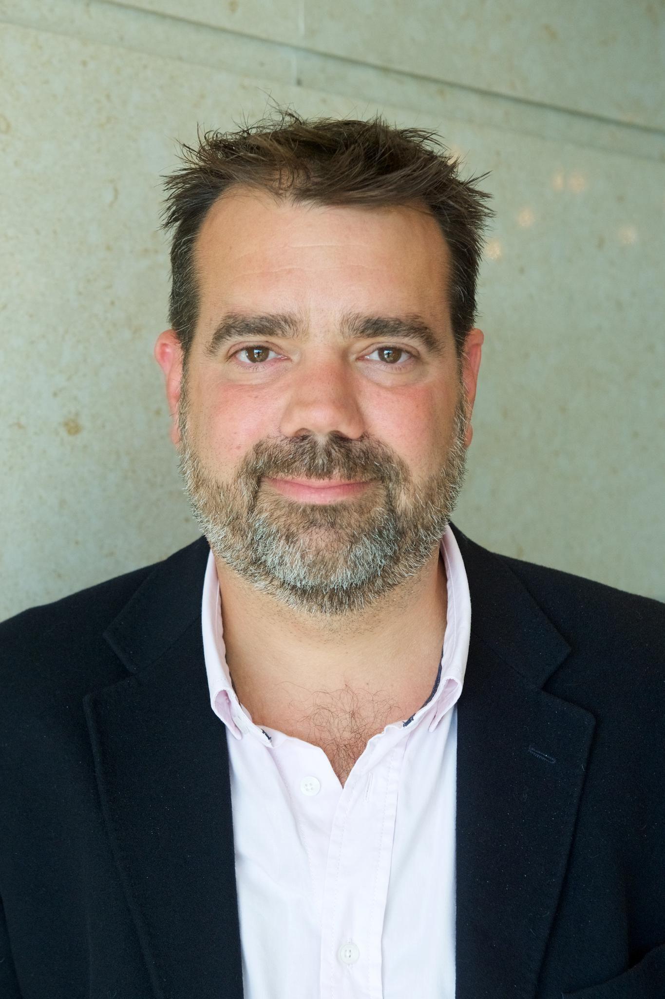 Paul Byrom