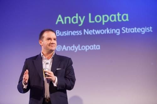 Andy Lopata