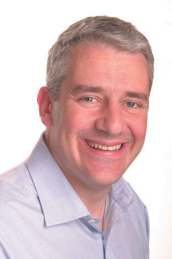 Mark Moloney
