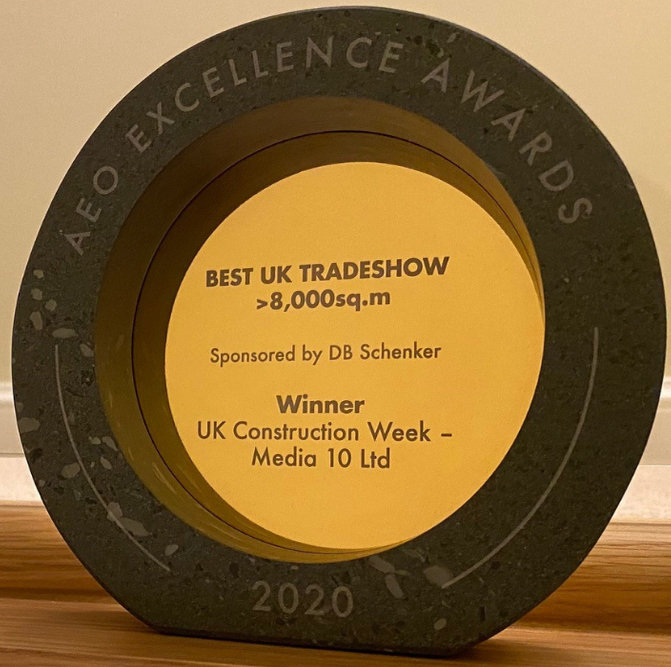 Best-UK-Tradeshow-more-than-8,000sqm