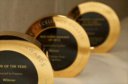 awards virtual