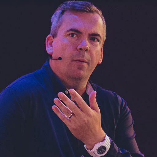 Steve Kemish