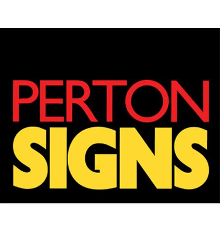 Perton Signs