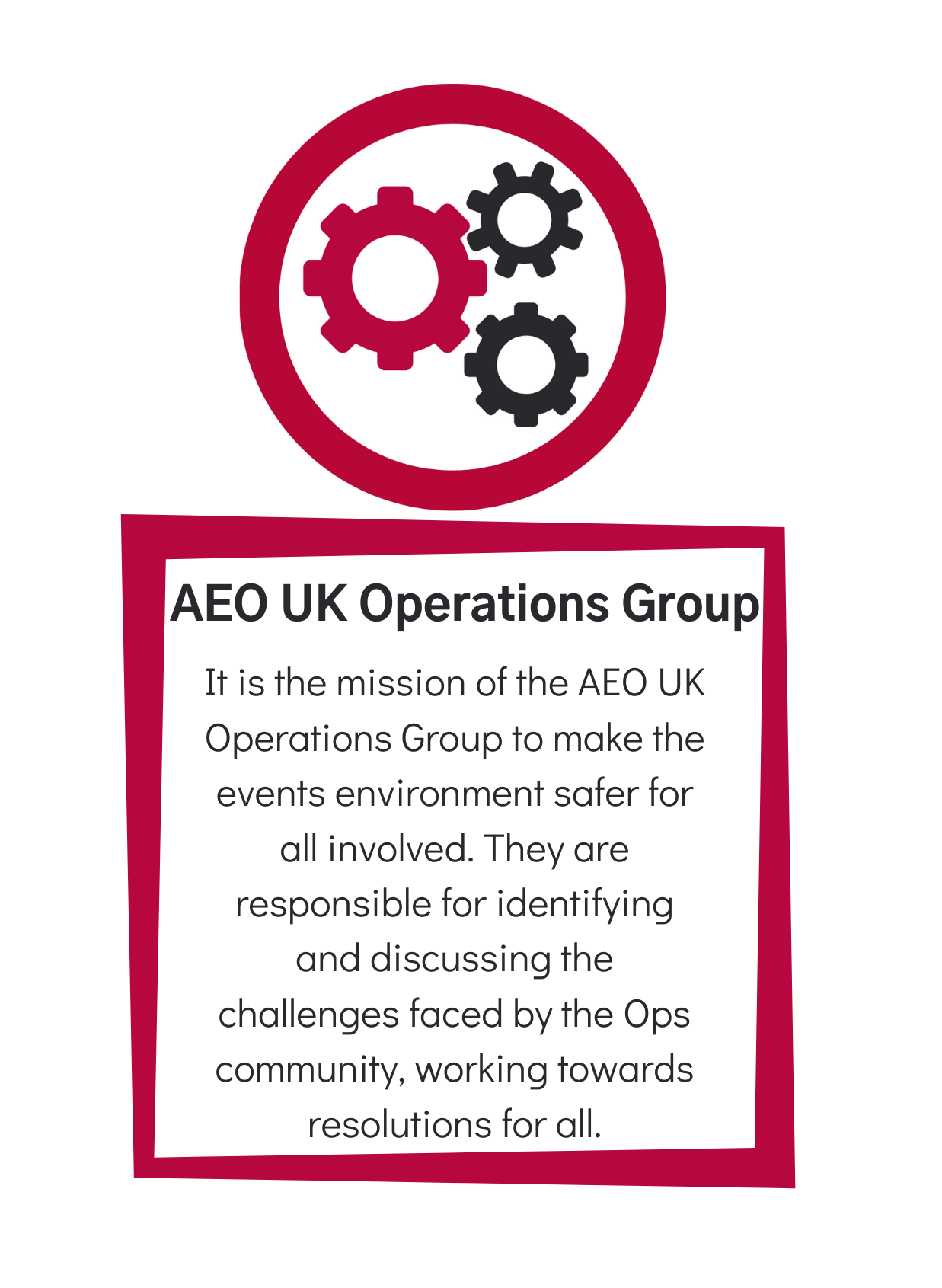 uk ops group