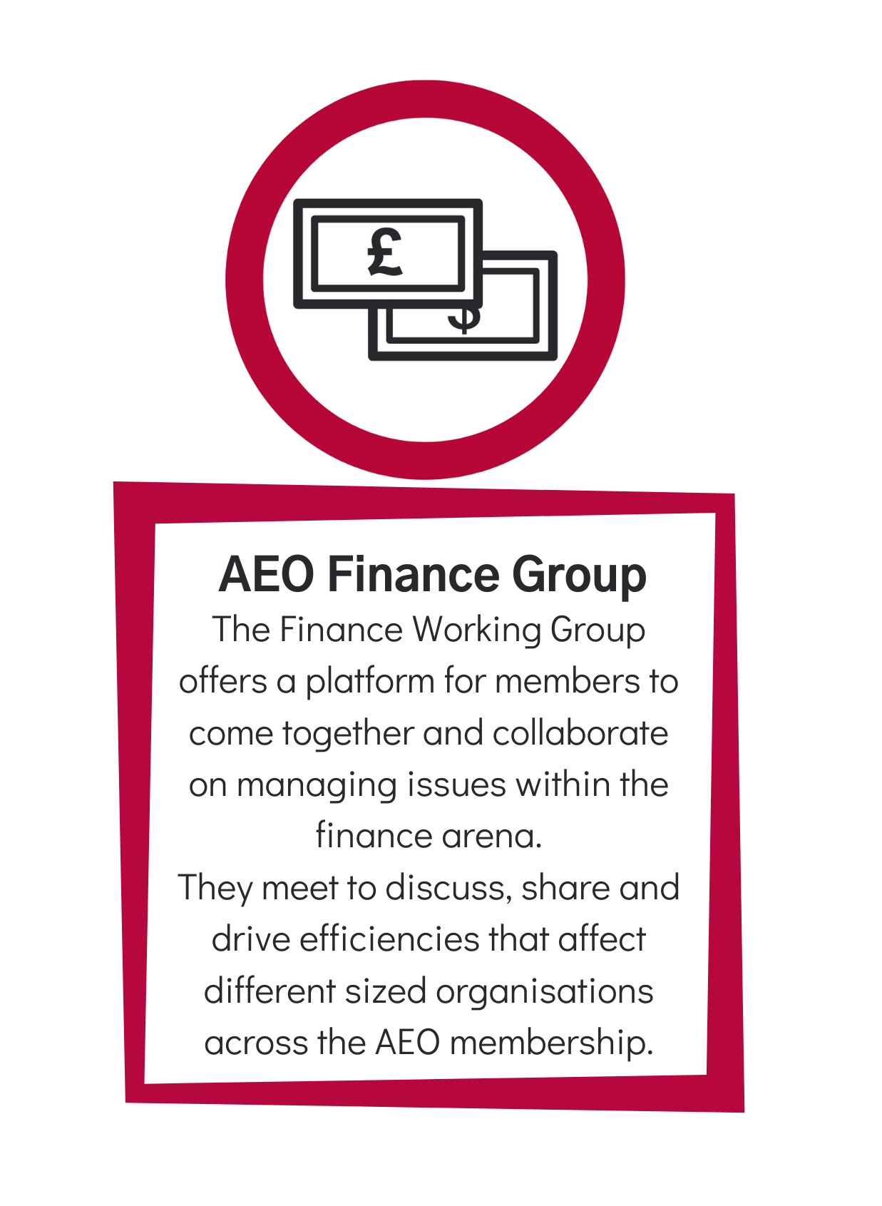 finance group overview