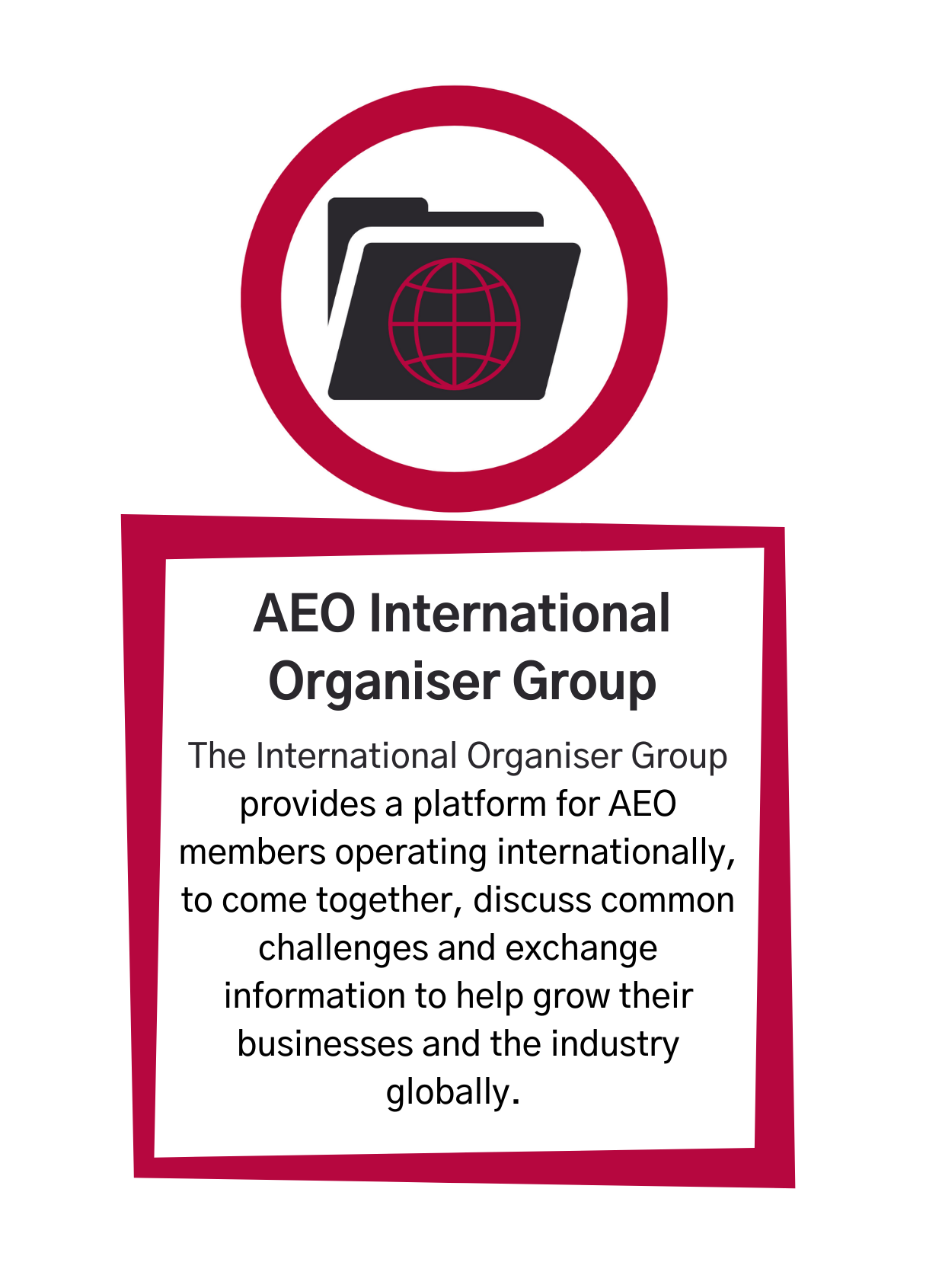 int org group