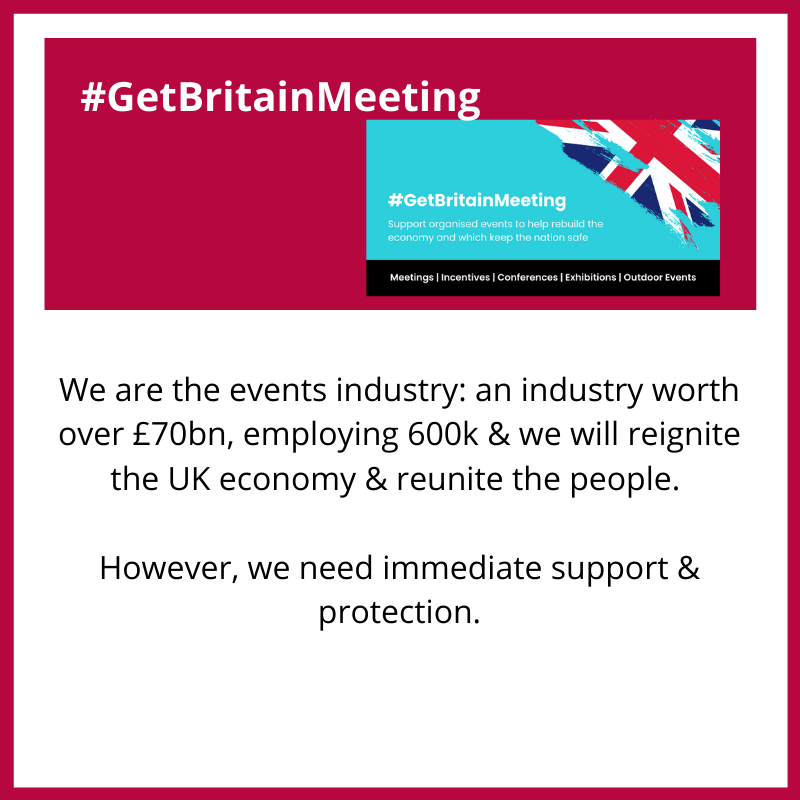 get britain meeting