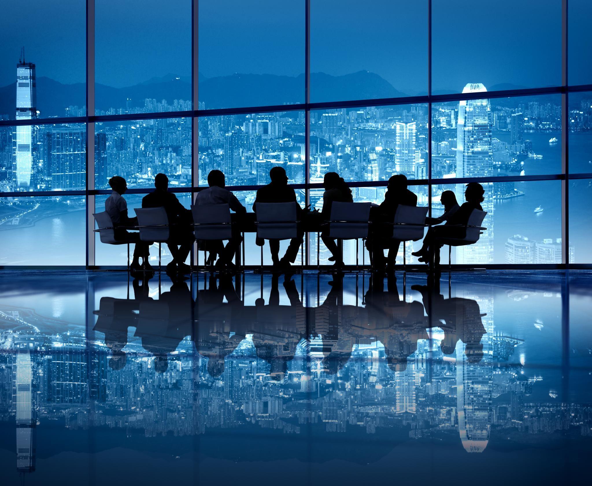 Board level directors