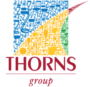 Thorns-group
