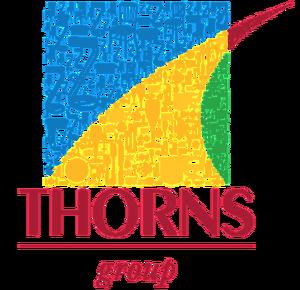 Thorns-group