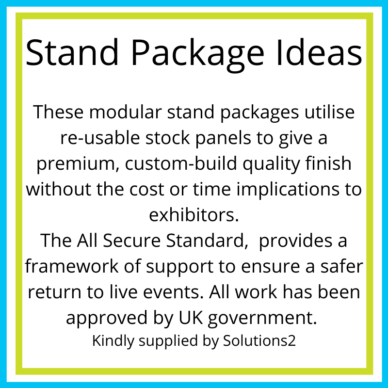 stand package ideas