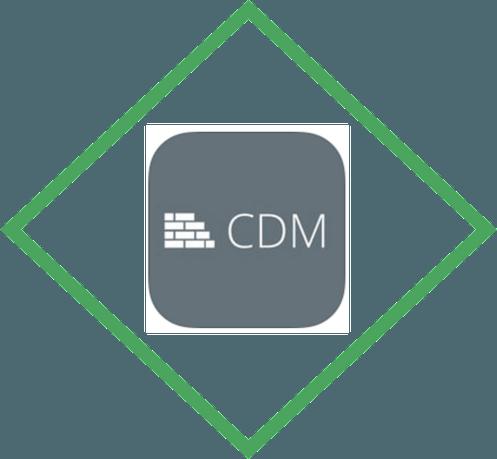 CDM app