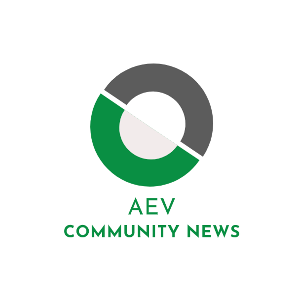 Community News from the AEV members