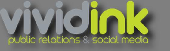 PR and social media: vividInk