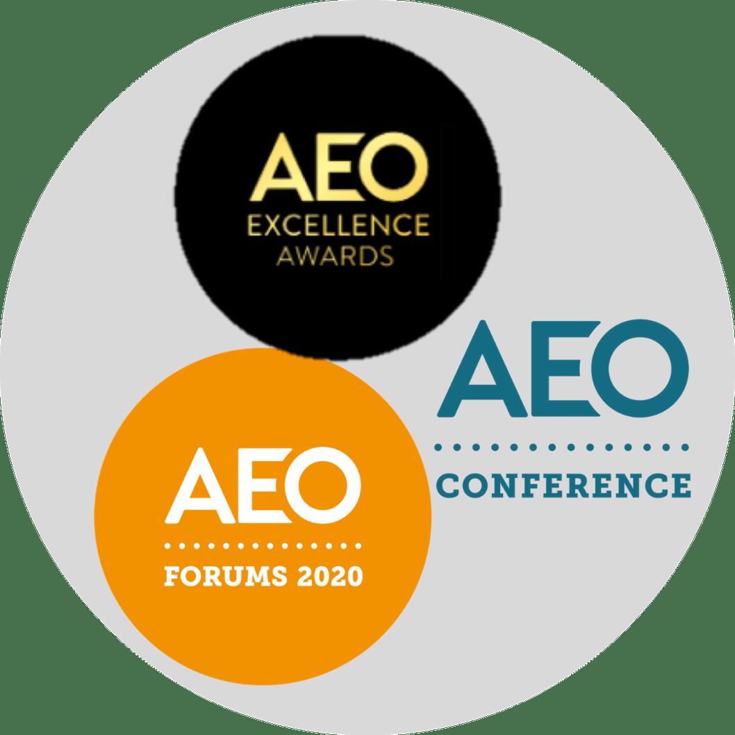 AEO events