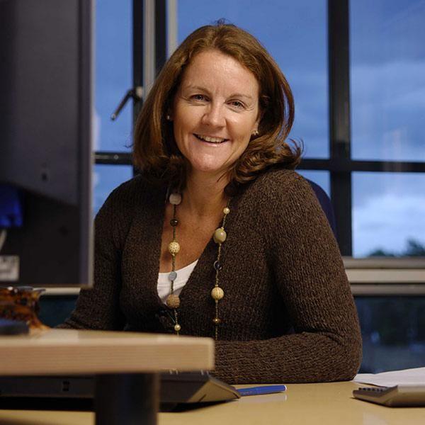 Rachel Parker, Director, AEV