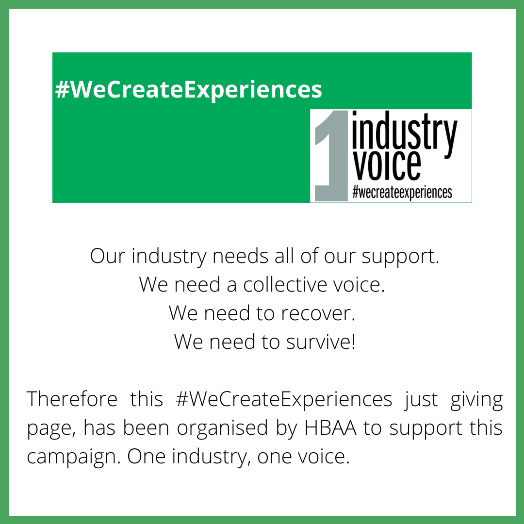 1 industry voice