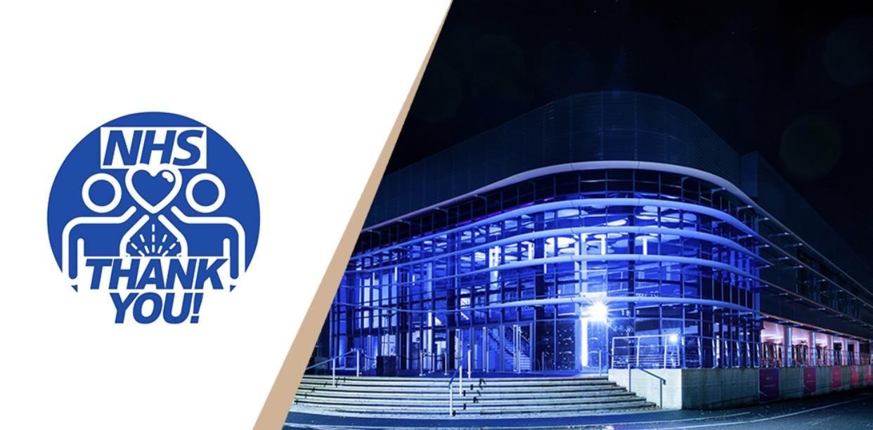 Farnborough International Centre