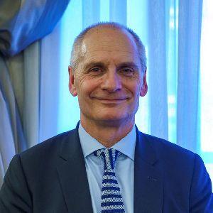 Ian McGarrigle
