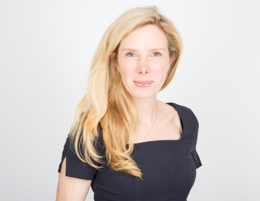 Caroline Laurie