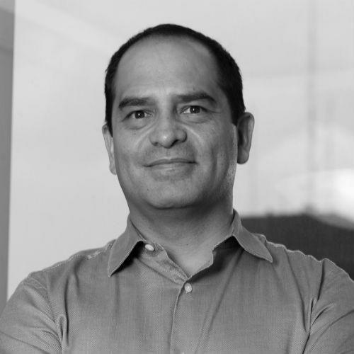 Jorge J. Quiroga