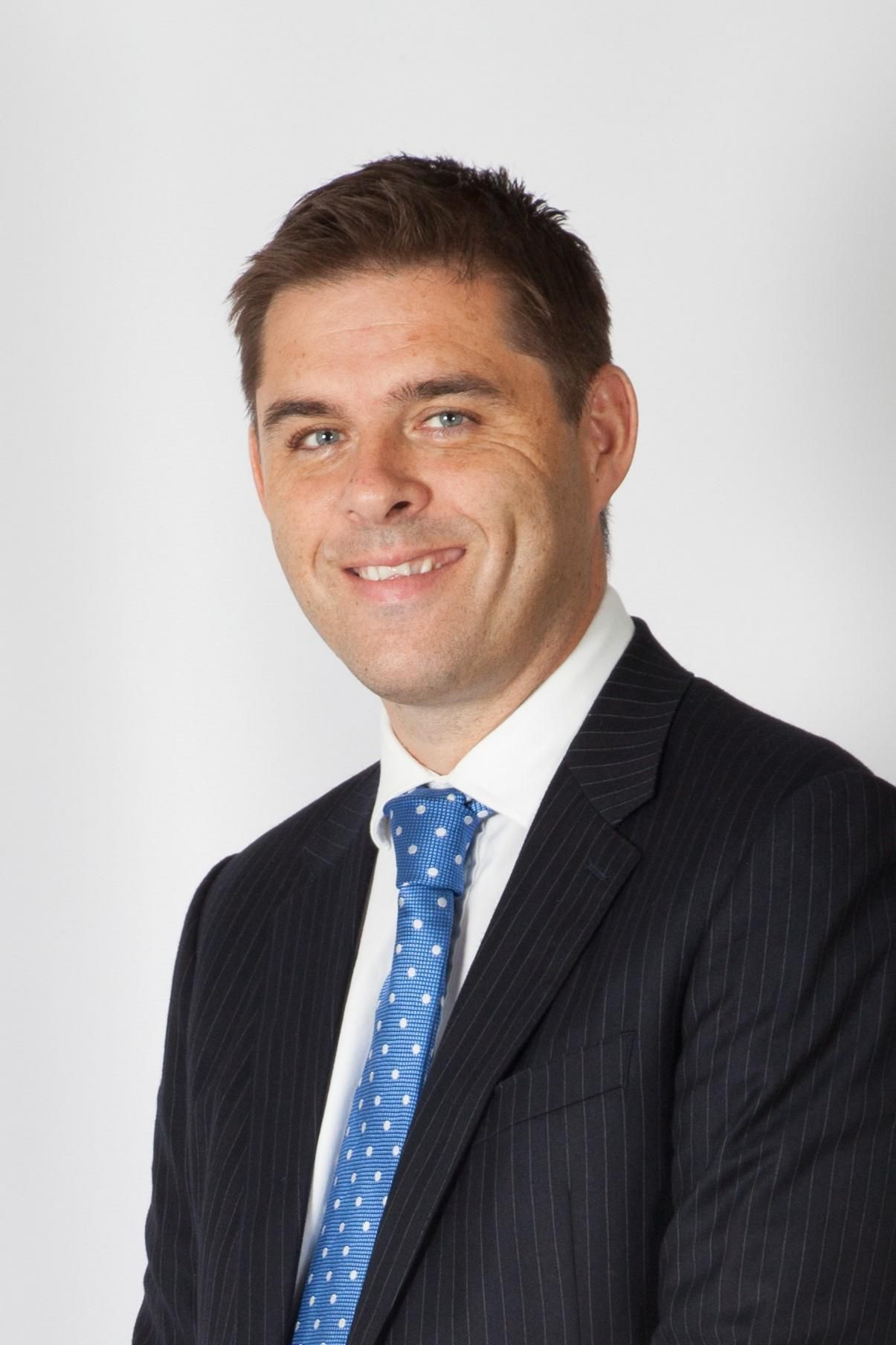 Darren Sinclair