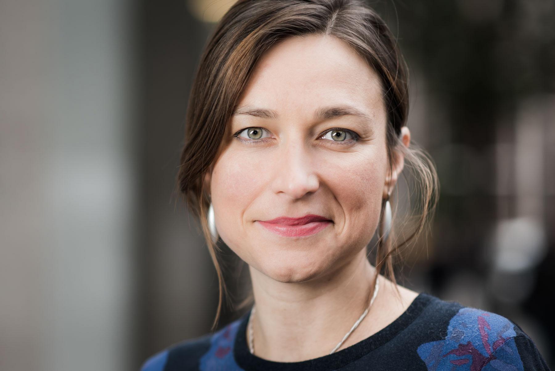 Oksana Stowe