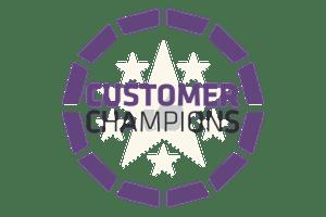 Customer Champions