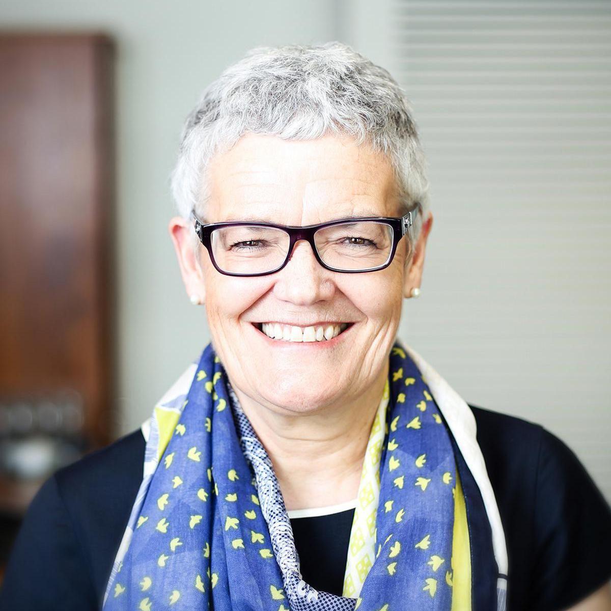 Elizabeth Fagan, managing director, Boots UK