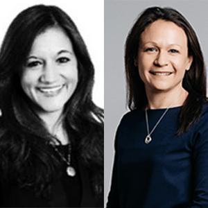 Lucy Kopala, associate director - advisory - Grant Thornton UK LLP Rosie Ioannou, md - Vannin Capital