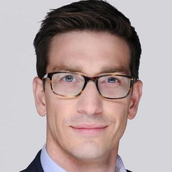 Matt Coode, International Head of Retail, OC&C