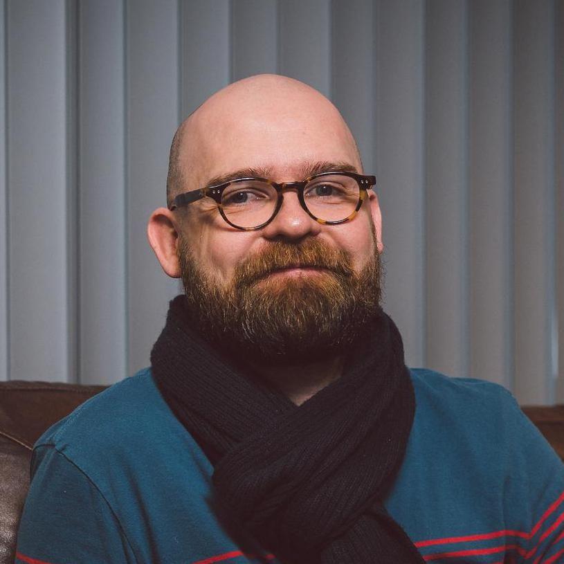David McDowall Managing Director,BrewDog Bars UK