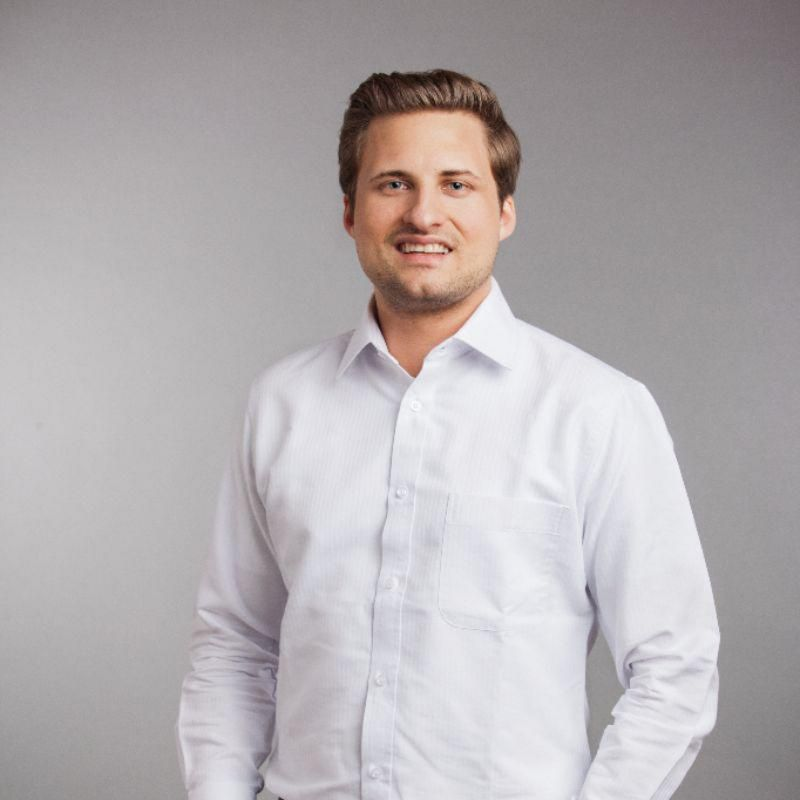 Matthias Wilrich, co-founder & coo - Lesara
