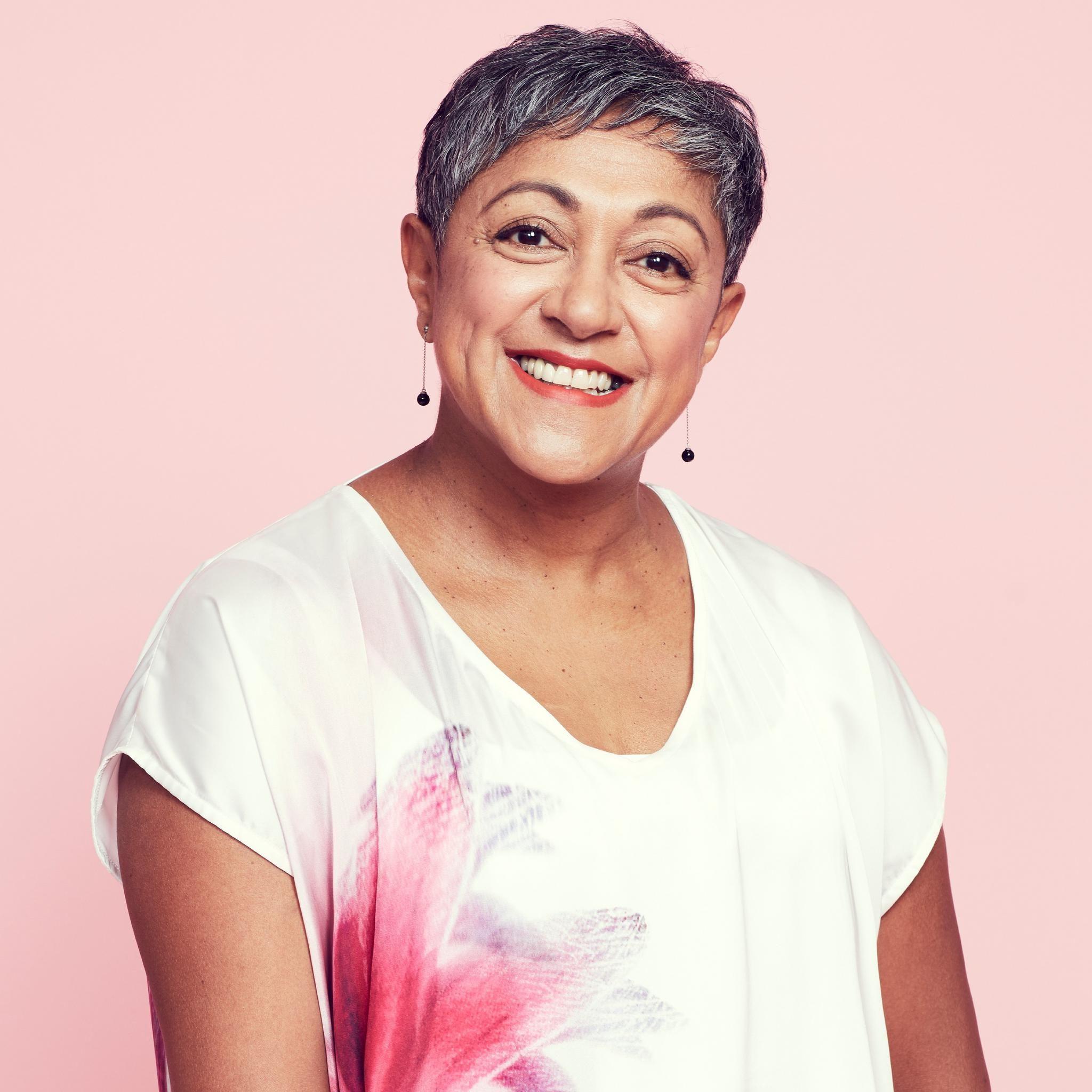Nayna McIntosh, founder & ceo – Hope