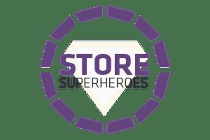 Store Superheroes